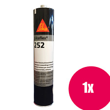 Sikaflex 252, weiß, 300ml