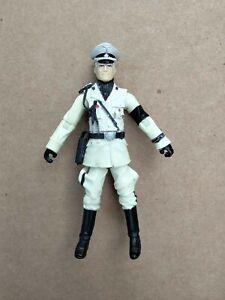 Hasbro Indiana Jones Last Crusade COLONEL VOGEL Action Figure Loose RARE
