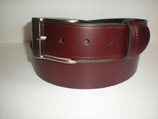 Cinturones de hombre en color principal negro