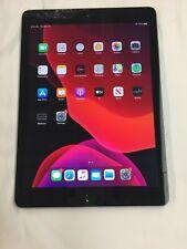 Apple iPad 5th Gen.- 128GB, Wi-Fi, 9.7in - SPACE GRAY (MEZZ)