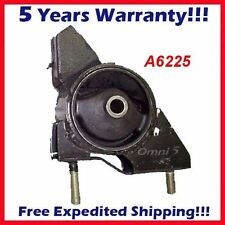 S494 Fit 1988-92 Toyota Corolla 1.6L 2WD Rear Motor Mount for MANUAL TRANS A6225
