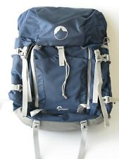 Lowepro Pro Rover 35L AW Photo Day Pack - Blue & Grey - Unused Bargain