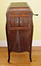 Victrola VV-X Phonograph - missing portion of playing arm / needle arm