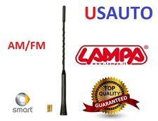 Stab Antenna SMART FORTWO 450 451 antenne bastone antenna tetto 17cm