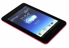 "Asus MeMo Pad - K00B / ME173X /16GB/ Android 7"" Tablet /WiFI /  Pink / Used"