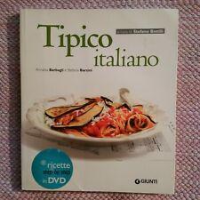 Tipico Italiano + Dvd a cura di Stefano Bonilli