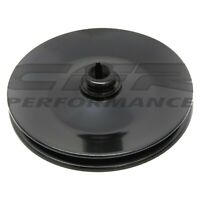For Chevy Camaro 67-91 CFR Performance Key-Way Power Steering Pump Pulley