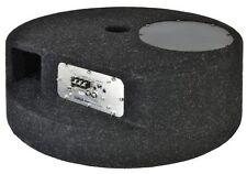 AXTON AXB20STP Aktiv-Subwoofer für Reserverad-Mulde mit integriertem Verstärker