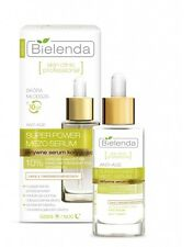 BIELENDA SKIN CLINIC Actively Correcting ANTI-AGE Day/Night Serum UK