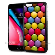 ( For iPhone 5 / 5S ) Back Case Cover AJ10052 Candy Lolly