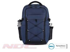 """Dell Energy 15"""" Water Resistant Laptop Tablet Notebook Backpack"""