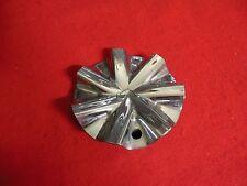 Alba Custom Wheel Center Cap Chrome Finish DM-700
