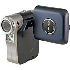 Aiptek IS-DV2.4Blue MPEG-4 Digital Camcorder with Video Stabilization (Blue)