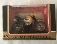 MOTORMAX BELL SPEED RACER BMW 80 GS NIB