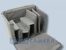 Kalahari Tascheneinsatz Fotoeinsatz Fototasche Klettbare Einteilung F35