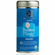 Baby Colic Babies Magic Tea - N1 Baby Colic, Gas & Acid Reflux Relief, Organic