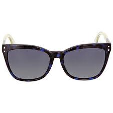 Fendi Wayfarer Grey Shade Asia Fit Sunglasses