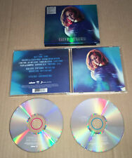KATY B Little Red w/UNRELEASED TRX Limited 2 CD w/ BONUS w/ CONTINUOUS MIX DISC