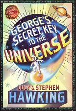 George's Secret Key To The Universe,Lucy Hawking,Stephen Hawking,Garry Parsons