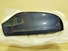 GENUINR GM Vauxhall Astra H Wing Mirror Cover LH 13226894 - Metro Blue