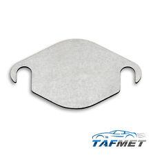 71. AGR Verschlussplatte Blinddichtung für Mazda 3 5 6 CX7 2.0 CiTD Diesel