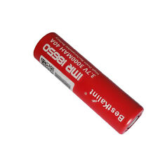 IMR18650 Li-MN 40A 3000mah 3.7v Recharge Batteries electronic VAPE battery