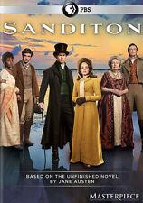 Sanditon (Masterpiece) [New Dvd]