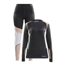 Craft Women's Base Layer Set - 2020