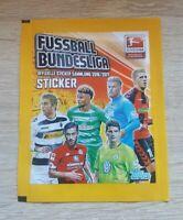 Panini Topps 1 Tüte Bundesliga 2016 2017 Bustina Pochette Packet Pack Buli 16 17