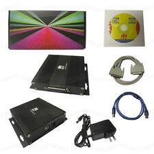 I SHOW Professional ILDA Stage Laser SOFTWARE + USB TO ILDA BOX USB Interface
