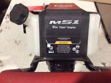 "M51Q8 ESKIMO MAKO 51CC ICE FISHING 8"" ICE AUGER DRILL MFG REFURBISHED WARRANTY"