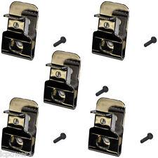 [DEWA] [N068674] (5) DeWALT DCF610S2/DCF815S2/DCF813S2/DCD710S2 Belt Hook