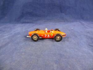 Matchbox no 73 by Lesney F1 Ferrari Sharknose RN 73 MINT in Original & Superb