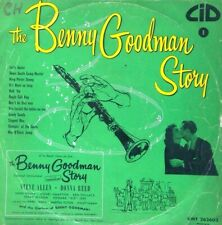 Benny Goodman And His Orchestra ? The Benny Goodman Story Vol. 1