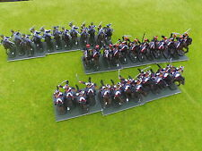 Painted Plastic British 1:72 & HO/OO Airfix Toy Soldiers