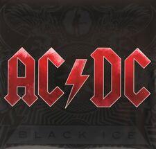 Black Ice -  AC/DC Vinyl Record/LP *NEW*