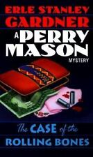 The Case of the Rolling Bones (A Perry Mason Mystery) Gardner, Erle Stanley Mas