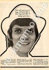 Alan Price O Lucky Man Advert 5/5/73