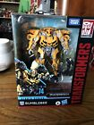 Transformers Studio Series 74 ROTF Bumblebee (SEALED) For Sale