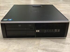 HP Compaq 6005 Pro SFF AMD Athlon II 4GB - Windows 7