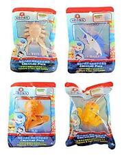 Octonauts Fisher Price Sea Creatures Octopus, Torpedo Ray, Yeti Crab & Sailfish