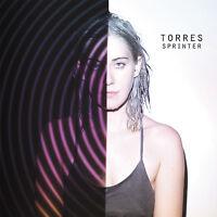 Torres - Sprinter - CD *NEW*