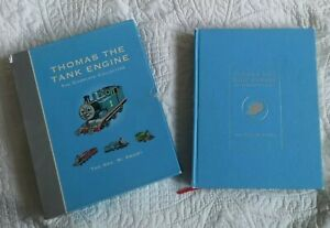 Thomas The Tank Engine, The Complete Collection. The Rev. W. Awdry