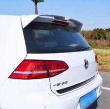 VW GOLF 7 VII HB 3Türer 5Türer O - Style DACHSPOILER SPOILER