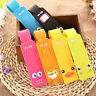 Silicone Travel Luggage Tags Baggage Suitcase Bag Labels Name Address Fad HK