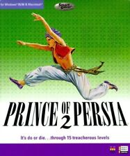 PRINCE OF PERSIA 2 +1Clk Windows 10 8 7 Vista XP Install