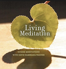 Meditation for Beginners with Harshada Wagner Best Selling Guided Meditation CD