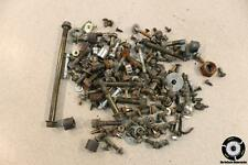 2013 Genuine Scooter Co. Buddy 170i MISCELLANEOUS NUTS BOLTS ASSORTED HARDWARE