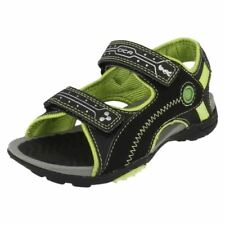 Boy Sandals for Boys with Lights