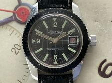 Vintage Lucerne Marine Luxus Diving Watch